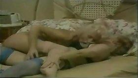 Lynn Armitage & Pat Wynn crazy for Auntie ( full scene)
