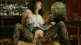 Two selection type coouples One Hot chick and learn of and One Hot Lezbos PT. 2/3