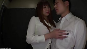 [FCDC-083] Kiriko Kontou - Yuri Honma